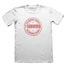 2018 الصيف يا الرقبة تي شيرت نجوت برمودا المثلث تصميم t-مضحك رجل هدية  الساخن بيع قميص