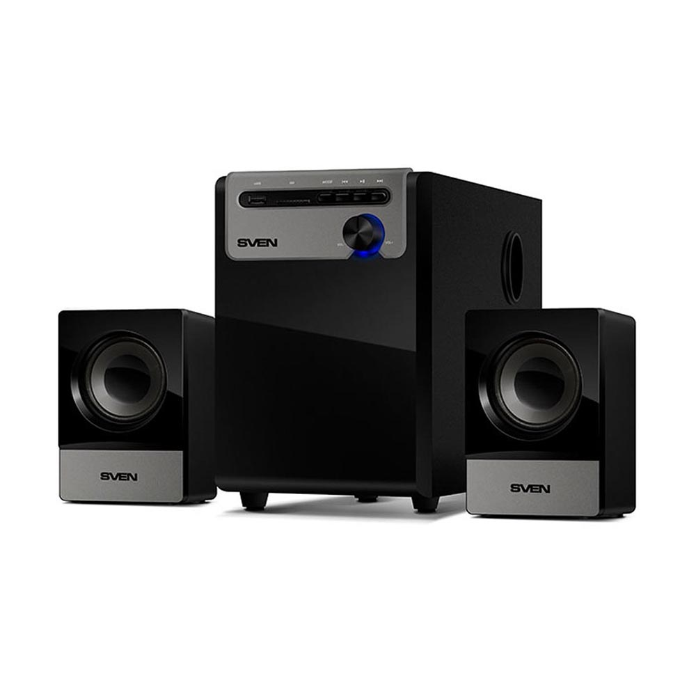 Consumer Electronics Portable Audio & Video Speakers SVEN SV-014056 sv 014056