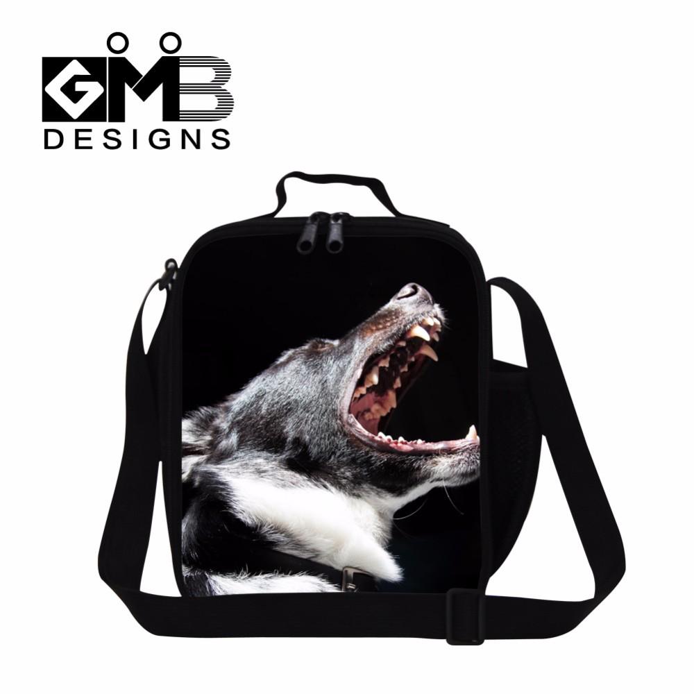 dog design bag