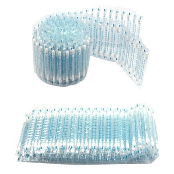 30Pcs/Set Disposable   Alcohol Stick Disinfected Cotton Swab Emergency Care Sanitary