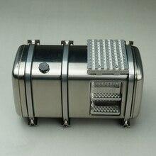 Дизайн дистанционного управления actros грузовик металлический топливный бак w/педаль для tamiya 1:14 весы прицепа scania MAN tgx beenz 3363 56348