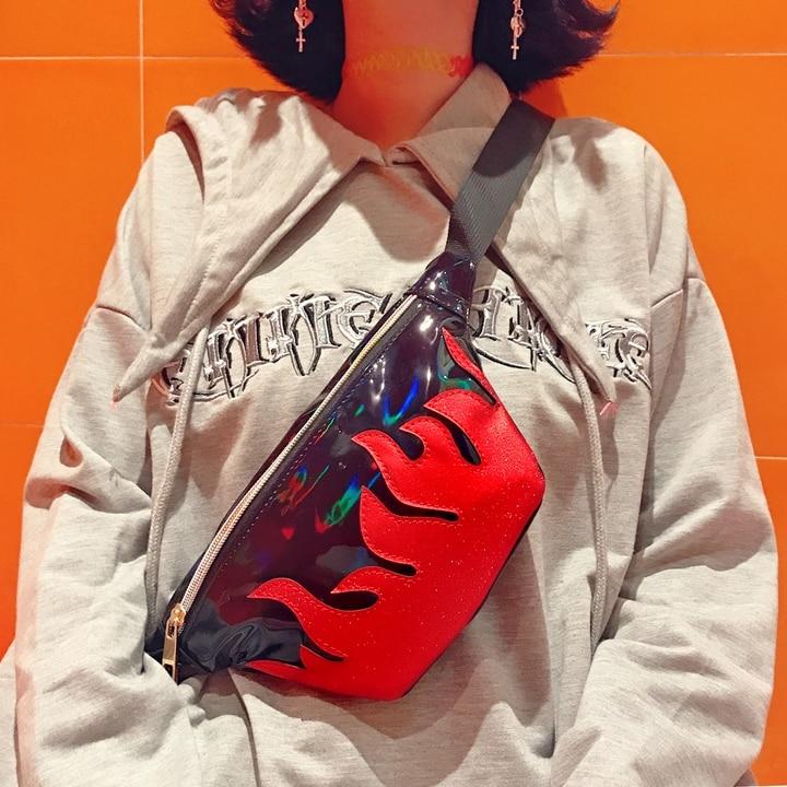 HTB13DhogyCYBuNkSnaVq6AMsVXaR - Women's Flame Waist Pack