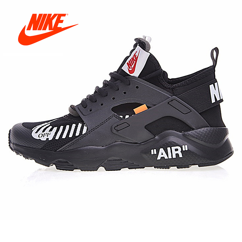 Original New Arrival Authentic Nike Off-wit MT Voor Air Mens Running Shoes Sneakers Outdoor Sneakers Good Quality AA3841-001