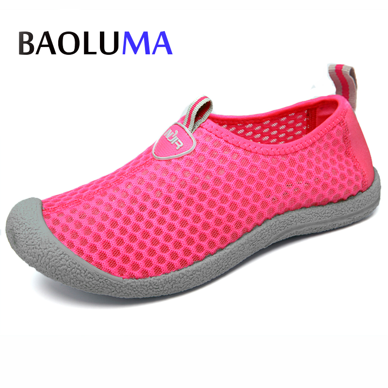 Women Shoes Mesh Breathable Summer Shoes Flats Women Unisex Loafers Casual Swing Shoes Women Flootwear Unisex Size 35-44 2017 new summer zapato women breathable mesh zapatillas shoes for women network soft casual shoes wild flats casual shoes