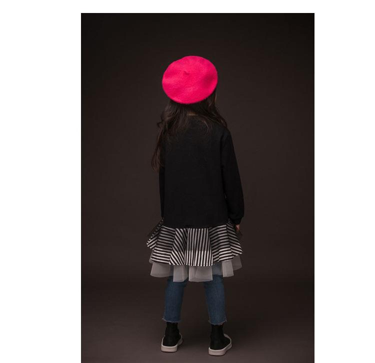 cotton ruffles kids dresses for girls 10 12 years sweatshirts long sleeve little teenage girls princess dress party clothes fall  4 5 6 7 8 9 10 11 12 13 14 15 years little big teenage girl dress kids girl 2017  dress for girls princess  (2)