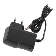 1 pc dc 5 v 1a ac 100 universal 240 v universal ue plug conversor adaptador de alimentação interruptor transformador ac/dc