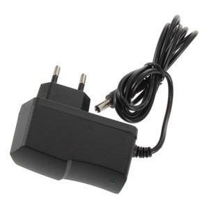 Image 1 - 1 pc dc 5 v 1a ac 100 universal 240 v universal ue plug conversor adaptador de alimentação interruptor transformador ac/dc
