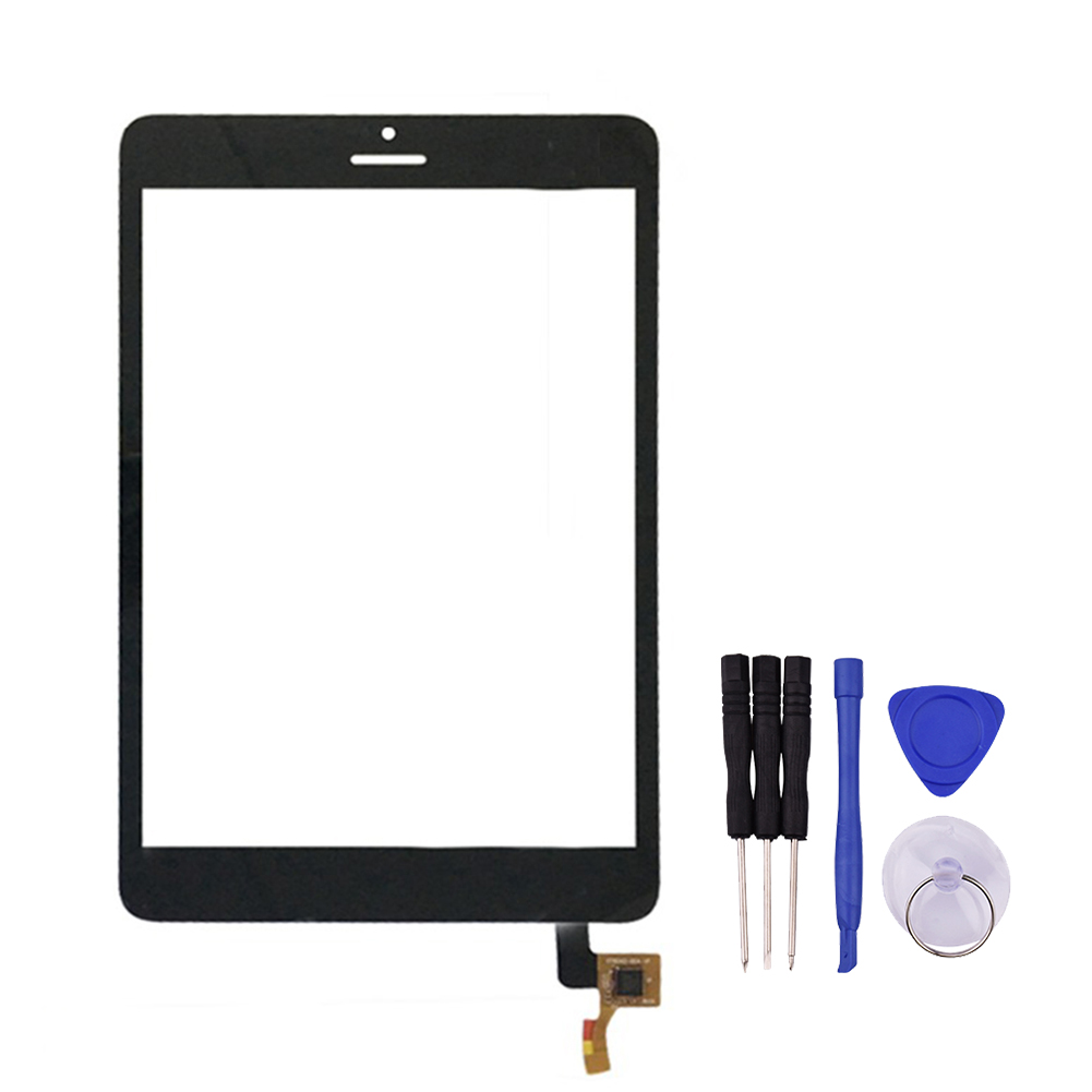 7 85 Inch Touch Screen for Plane 8 1 3G TS7854M Tablet Glass Panel Digitizer Sensor