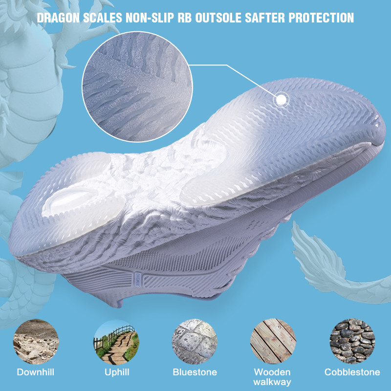 shoes flexible Discount Onemix