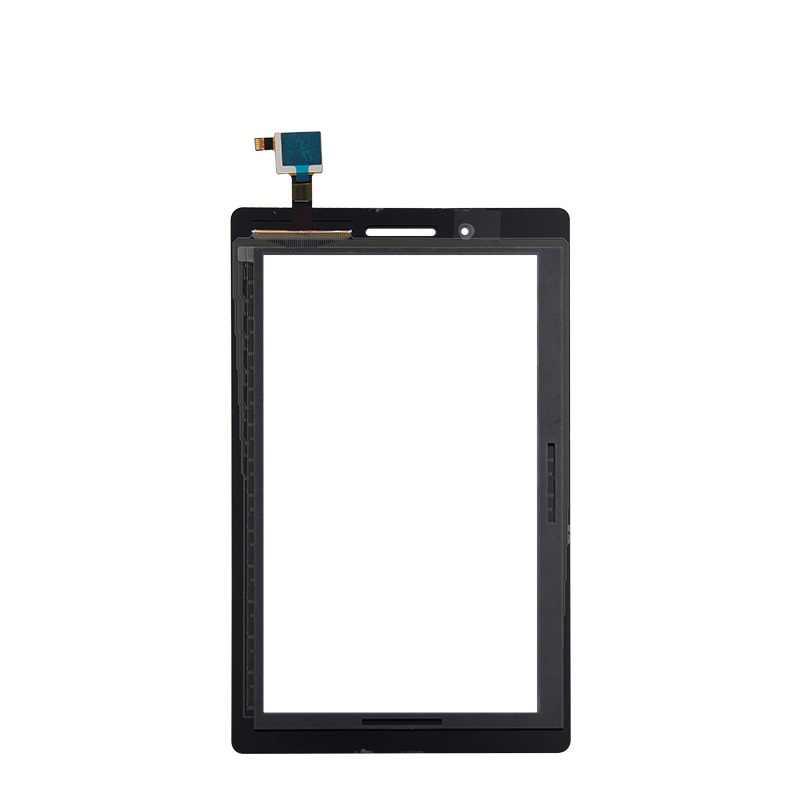 7.0 ''شاشة إل سي دي باللمس شاشة لينوفو تبويب 3 7.0 710 الأساسية Tab3 TB3-710 TB3-710F TB3-710L TB3-710I لمس محول الأرقام