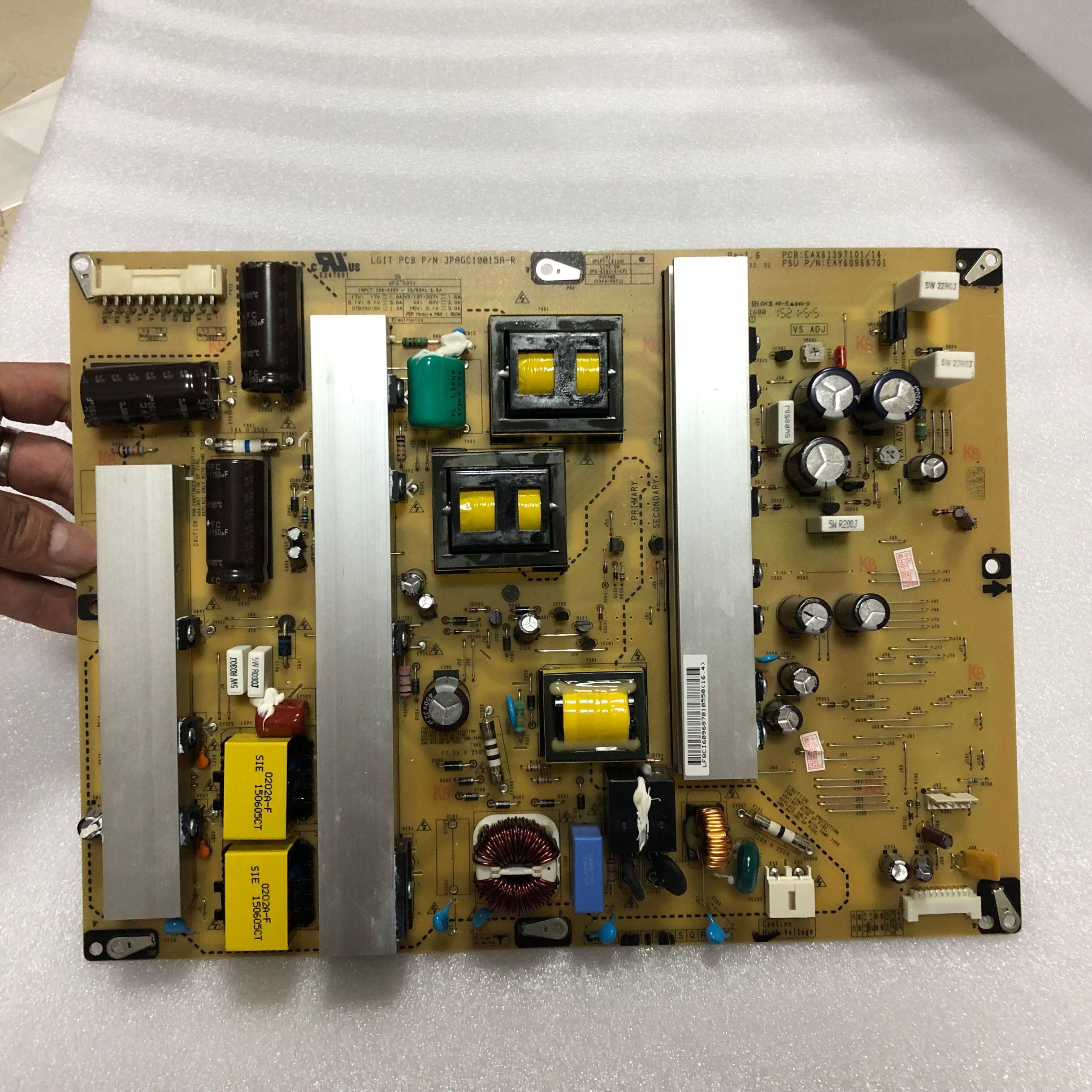 1PCS PSPI L912A EAY60968701 EAX61397101 3PAGC10015A R Original quality is good TV