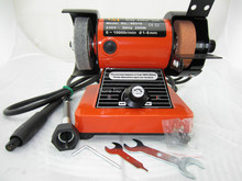 bench grinder motors,Multi-Use Heavy duty Jewelry Polishing Machine,electric polishing machine,jewellery polisher and pins