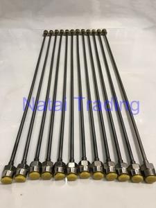 Image 1 - Tube à huile haute pression pour pompe diesel, 8x3mm, 600mm, 800mm, 1000mm, pour banc dessai