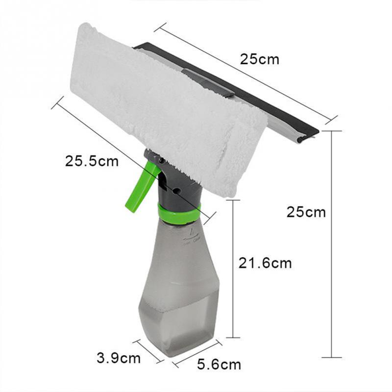 3 In 1 Spray Glass Cleaner 5