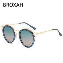 Fashion Oval Polarized Sunglasses Women 2019 Luxury Brand Driving Glasses Ladies Plastic Eyeglasses Female Zonnebril Dames