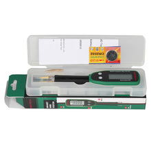 MASTECH MS8910 Digital Multimeter LCD 3000 Counts SMD RC Resistance Capacitance Diode Precision Meter Tester Auto Scan Tools