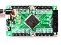 free shipping FPGA development board cyclone learning board ep1c3t144c8n Altera core board test board