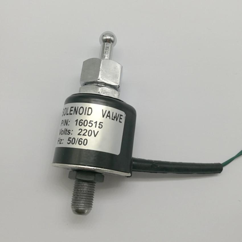 Железные Фитинги Соленоидный клапан! Полный набор аксессуаров, доступных 145230 160515 Alt