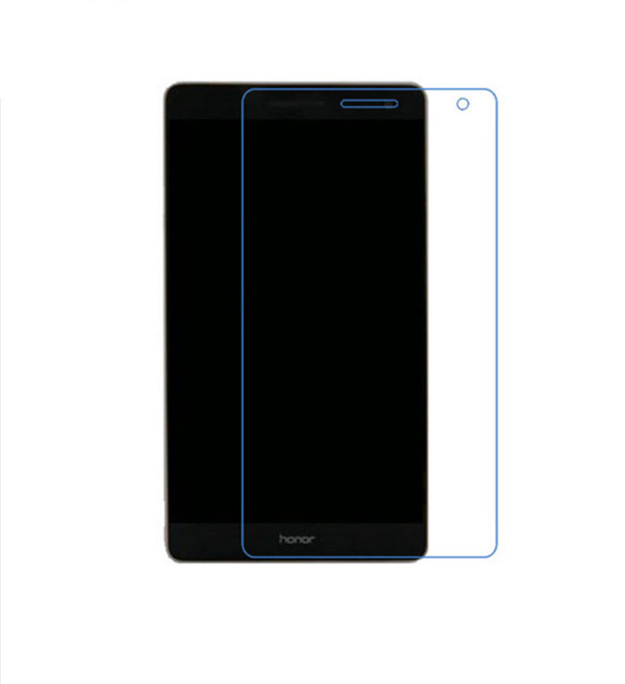 Tempered Glass Screen Protector Film for Huawei MediaPad T3 7 3G BG2-U01 7.0 inch Tablet + Alcohol Cloth + Dust Stickers