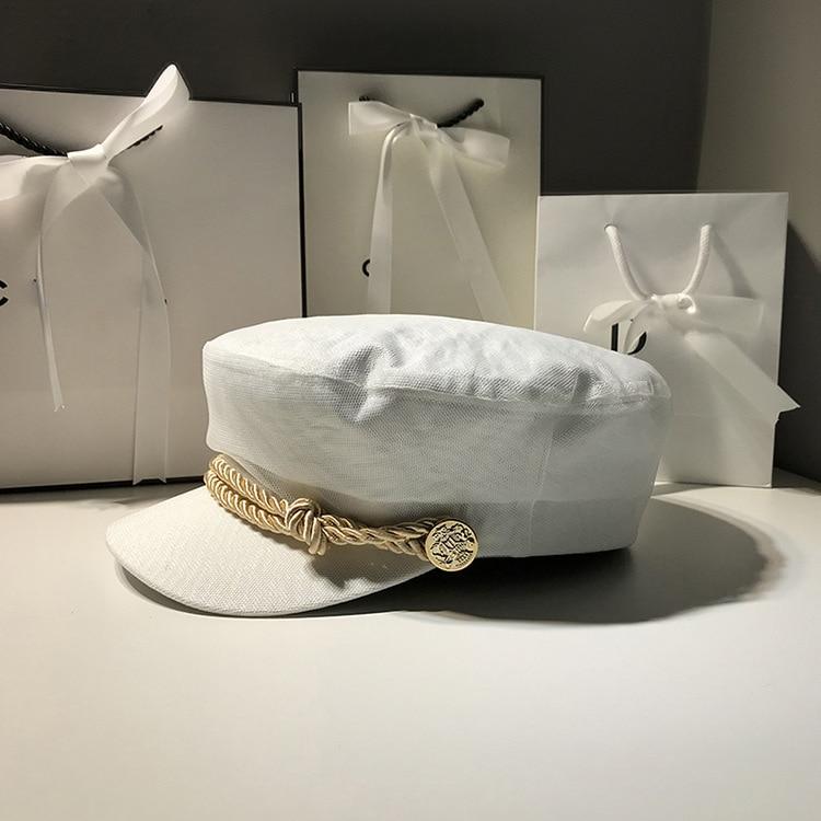 do chapéu da forma do tampão octogonal