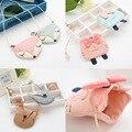 Unissex Sacos Bonitos Do Bebê Saco Do Bebê Todos Os Acessórios Kawaii Infantil Todddler Linda bolsa Frete Grátis Saco do Estilo Coreano Crianças