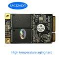 Yeleeyuen 32 ГБ mSATA ssd hd MLC внутренний твердотельный диск для мини настольных пк портативный ноутбук ssd msata 32 ГБ
