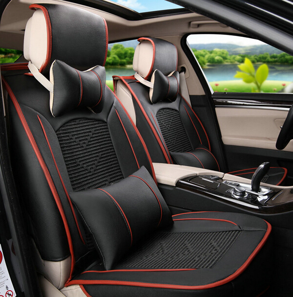 Good Quality Special Car Seat Covers For Honda Civic 2015 Fashion Comfortable 2014 2012Free Shipping In Automobiles From