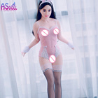 Top Quality Lifelike Silicone Sex Dolls Full Size Love Dolls Life Size Dolls for Sale Vagina Pussy Anal Real Doll