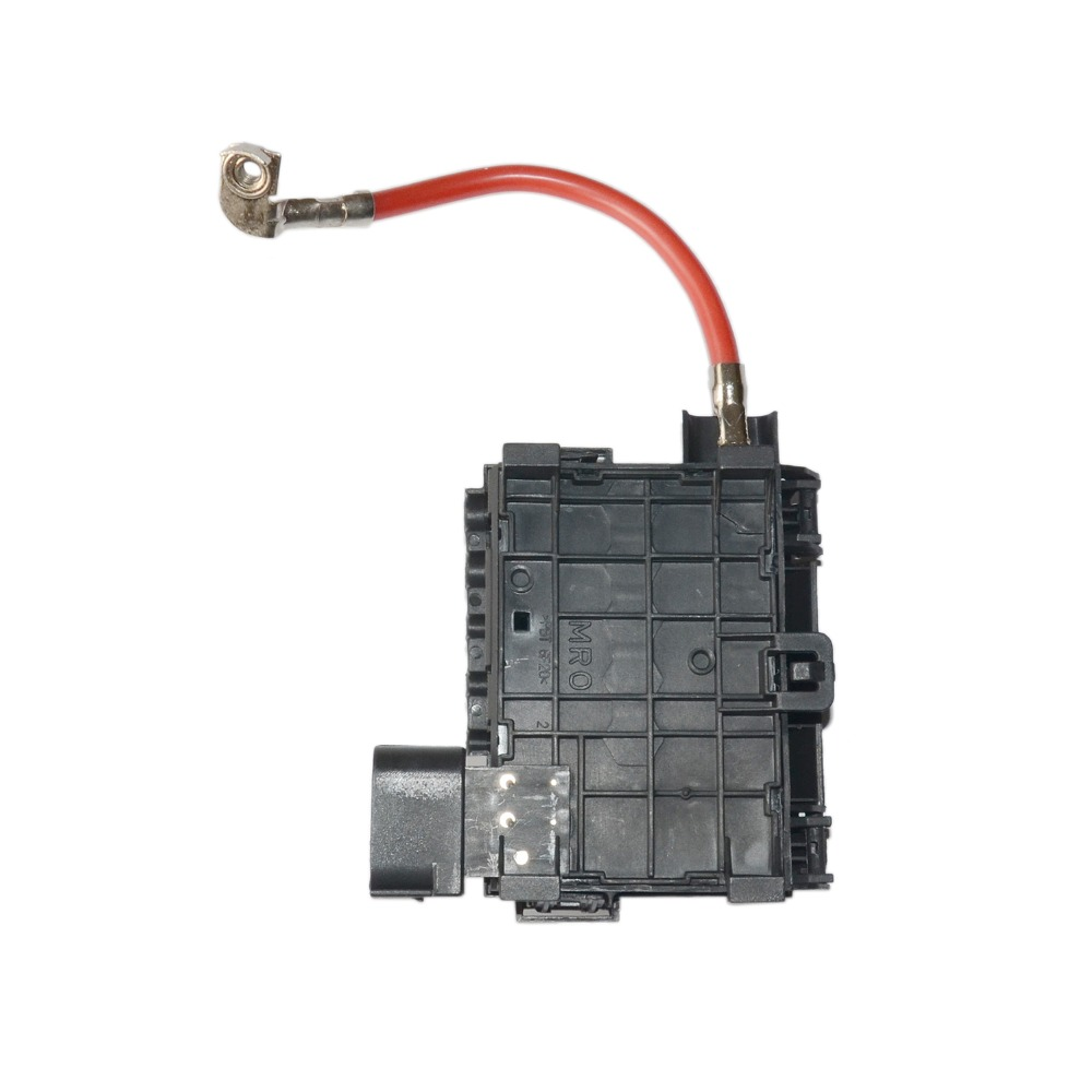 AP01 Fuse Box Battery Terminal 1J0937617D, <font><b>1J0937550</b></font>, 1J0937550AA, 1J0937550AB AC AD for Audi VW Jetta Golf MK4 Beetle image