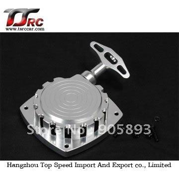 CNC metal pull starter  for baja 5B ,5T+Free shipping!!! fid cnc metal pull starter for losi 5t hpi baja