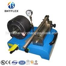 BNT32M hydraulic hose crimping machine hand pump