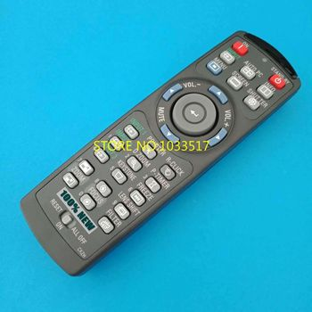 100% New for SANYO Remote Control for XP XM Projectors