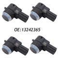 New 4pcs 13242365 PDC Parking Sensor Bumper reverse assist  For G M  0263003613