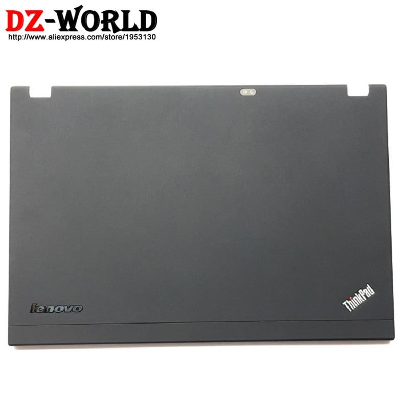 New Original for Lenovo ThinkPad X220 X220i X230 X230i LCD Rear Cover Case Top Lid Back Shell 04W6895 04W2185