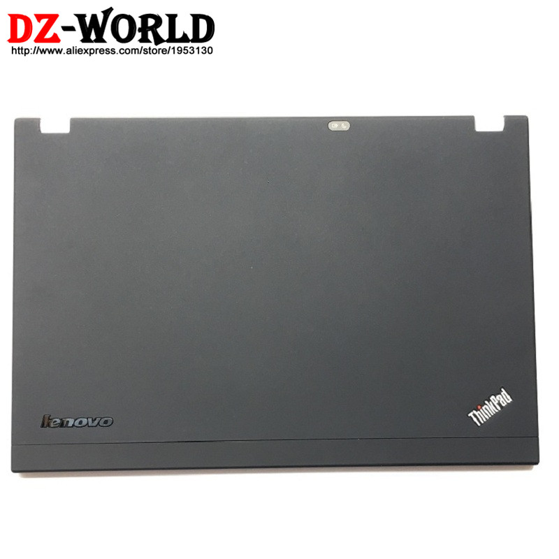 New Original pour Lenovo ThinkPad X220 X220i X230 X230i LCD Shell Top Couvercle Arrière Couverture 04W6895 04W2185