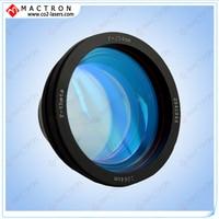 175*175mm Working Area 1064nm Fiber F theta Scan Lens