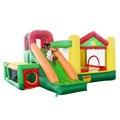 Yard venda quente casa do salto bouncer inflável para as crianças