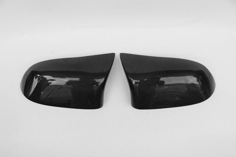 substituir espelho do carro capa guarnição para bmw x6 f16 2014-2016
