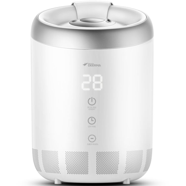 Dem St600 5l Mini Humidifier Household Bedroom Quiet Office China Mainland