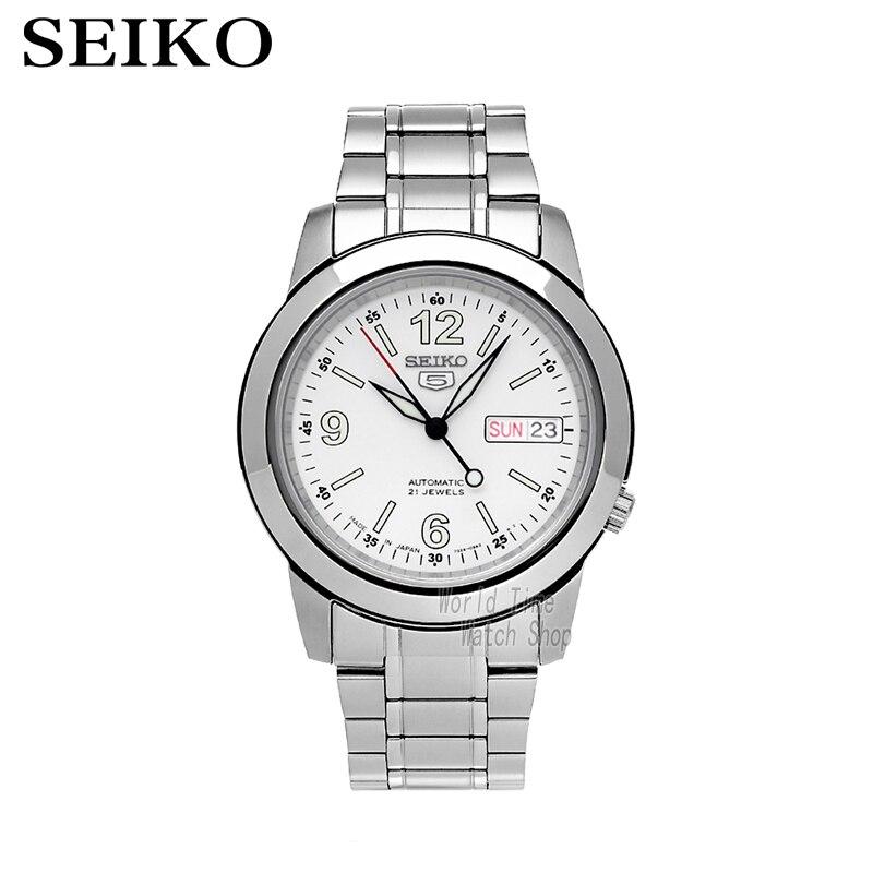 SEIKO orologio semplice di modo ultrasottile orologi da uomo SNKE57J1 SNKE53K1 SNKE37J1 SNKE49J1 SNKE54J1SEIKO orologio semplice di modo ultrasottile orologi da uomo SNKE57J1 SNKE53K1 SNKE37J1 SNKE49J1 SNKE54J1