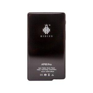 Image 2 - HIDIZS AP60 Pro Bluetooth Portatile Mini Hi Res del Giocatore di Musica di MP3 con ES9118C DAC Supporto DSD64/128 PCM 384kHz/32bit Hiby Link