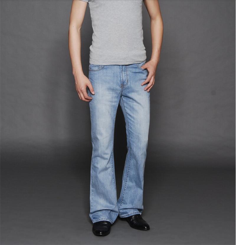 Online Get Cheap Mens Bell Bottom Jeans -Aliexpress.com | Alibaba ...