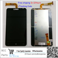 Original New LCD display +Touch Screen digitizer For HTC Titan Eternity X310E,BlackTest ok with tracking number