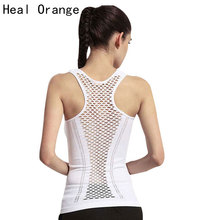 Womens Tank Tops 2016 T-Shirts Yoga Shirt  Hollow Back Vest Female For Running Crop Top Sport Sexy