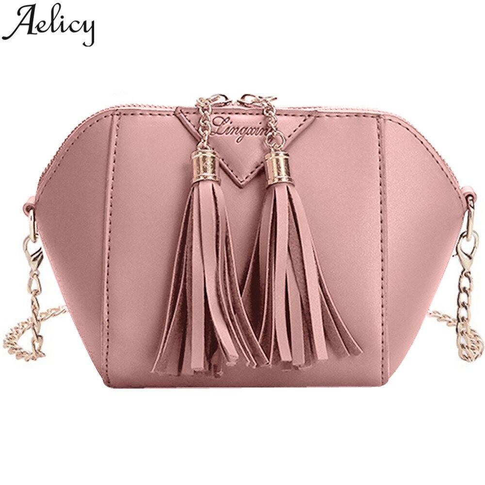 Aelicy Dropshipping New 2018 Hot Women Fashion Handbag