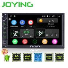 Android 5.1 vente Chaude Double Din Autoradio GPS Universel dvd voiture Audio 7 pouce de voiture Stéréo auto Navigateur De Voiture Lecteur Multimédia