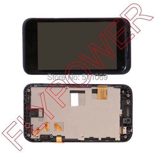 ФОТО For HTC incredible S S710e G11 lcd screen display with touch screen digitizer + frame assembly by free shipping; 100% warranty