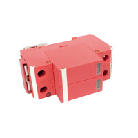 SPD Surge Protector DC 20KA 2P Under Voltage Over Voltage Protector For PV System II Classified