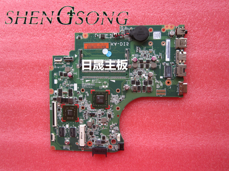 747271-001 747271-501 Free Shipping Laptop motherboard Fit for HP 245 G2 14-D motherboard Notebook PC system board free shipping notebook motherboard system board 641733 001 for hp probook 6360b series working perfect tested