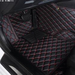 Uwierz samochód dywaniki samochodowe dla volvo xc90 2008 s60 v40 s40 xc60 c30 s80 v50 xc70 xc40 akcesoria dywan dywaniki mata podłogowa|Dywaniki|Samochody i motocykle -